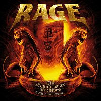 Rage – The Soundchaser Archives