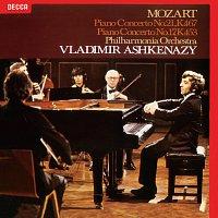 Vladimír Ashkenazy, Philharmonia Orchestra – Mozart: Piano Concertos Nos. 17 & 21