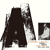 Jimmy Smith – A New Sound - A New Star, Vol. 1