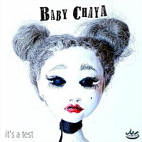Přední strana obalu CD it's a test - Single