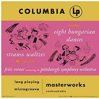 Fritz Reiner – Reiner Conducts Brahms and Strauss (Remastered)