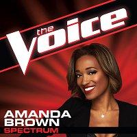 Amanda Brown – Spectrum [The Voice Performance]