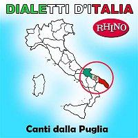 Artisti Vari – Dialetti d'Italia: Canti dalla Puglia