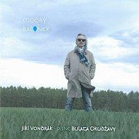 Jiří Vondrák – Písně Bulata Okudžavy - Modrý balónek