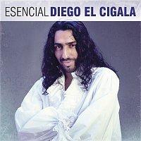 """Diego El Cigala – Esencial Diego """"El Cigala"""""""