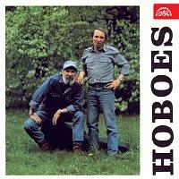Přední strana obalu CD Hoboes
