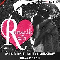 Asha Bhosle, Kumar Sanu, Lalitya Munshaw, Neha Singh, Suhel Rais – Romantic Rain