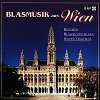 Konzert-Blasorchester der Wiener Gaswerke – Blasmusik aus Wien