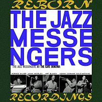 Art Blakey, His Jazz Messengers – At the Cafe Bohemia, The Complete Recordings