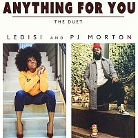 Ledisi & PJ Morton – Anything For You (The Duet)