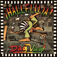Přední strana obalu CD Halleluja