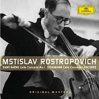 Mstislav Rostropovich – Rostropovich: Early Recordings