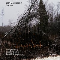 John Holloway, Jaap Ter Linden, Lars Ulrik Mortensen – Jean-Marie Leclair: Sonatas