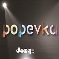 Přední strana obalu CD Dnevi slovenske zabavne glasbe 2016 - Popevka