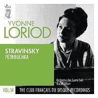 Yvonne Loriod, Orchestre Des Cento Soli, Rudolf Albert – Stravinsky: Petrouchka