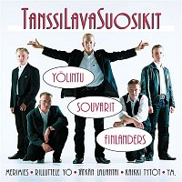 Various Artists.. – Tanssilavasuosikit