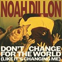 Noah Dillon – Alive And Kicking