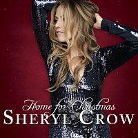 Přední strana obalu CD Home For Christmas