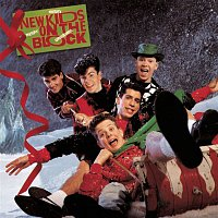 New Kids On The Block – Merry, Merry Christmas