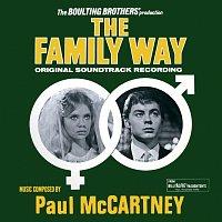 Paul McCartney – The Family Way [Original Soundtrack Recording]