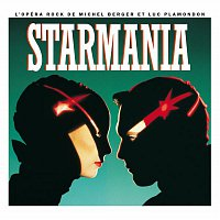 Various Artists.. – Starmania (1988 Cast Recording) [Remastered in 2009]
