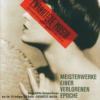Různí interpreti – Entartete Musik