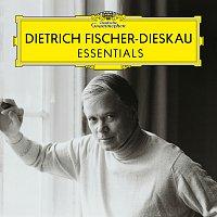 Různí interpreti – Fischer-Dieskau: Essentials