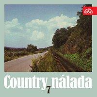 Přední strana obalu CD Country nálada 7