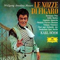 Orchester der Deutschen Oper Berlin, Karl Bohm – Mozart: Le nozze di Figaro