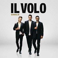 Přední strana obalu CD Smile (Live in Matera)