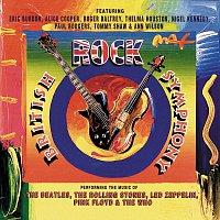 Různí interpreti – British Rock Symphony