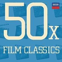 Různí interpreti – 50 x Film Classics