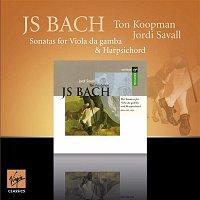Jordi Savall, Ton Koopman – Viola Da Gamba Sonatas