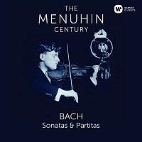 Yehudi Menuhin – Bach: Complete Sonatas & Partitas for Violin Solo