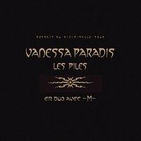 Přední strana obalu CD Les Piles [(version Bercy)]
