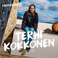 Přední strana obalu CD Sirpa (Vain elamaa kausi 8)