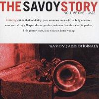 Různí interpreti – The Savoy Story, Vol. 1: Jazz