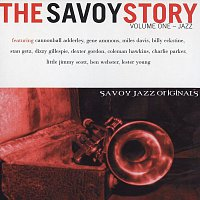 Různí interpreti – The Savoy Story, Vol. 1: Jazz