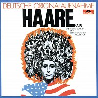 Různí interpreti – Haare (Hair) [Original German 1968 Version]