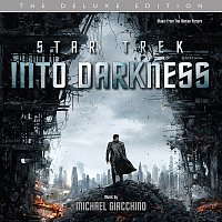 Michael Giacchino – Star Trek Into Darkness [Music From The Original Motion Picture / Deluxe Edition]