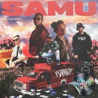 Léo Santana, Fodassy, Vitao – SAMU [Fodassy Remix]