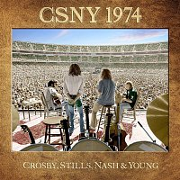 Crosby, Stills, Nash, Young – CSNY 1974