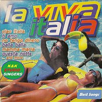 K&K Studio Singers – La Viva Italia
