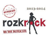 ROZKROCK – Duplikát ...best off