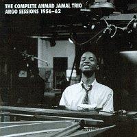 Ahmad Jamal – The Complete Ahmad Jamal Trio Argo Sessions 1956-62