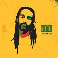Přední strana obalu CD Street Tape Vol.4