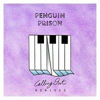 Penguin Prison – Calling Out Remixes - EP