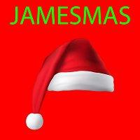 Jamesmas