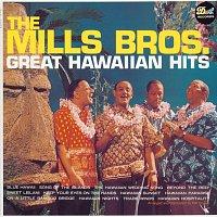 The Mills Brothers – Great Hawaiian Hits