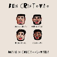 Ben Cristovao – Made in Czechoslovakia